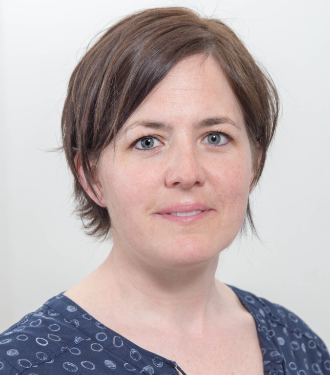 Portraitfoto von Saskia Bregy Therapeutin im Therapiezentrum Brig